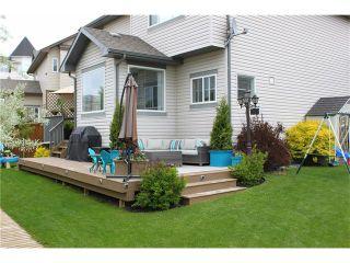 Photo 30: 242 CRYSTAL GREEN Point(e): Okotoks House for sale : MLS®# C4084538