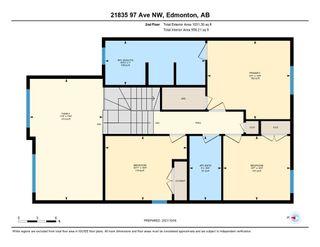Photo 45: 21835 97 Avenue in Edmonton: Zone 58 House for sale : MLS®# E4265689