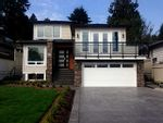 Property Photo: 2812 DOLLARTON HWY in North Vancouver