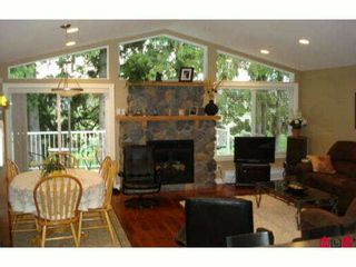 """Photo 2: 44419 BAYSHORE Avenue in Sardis: Vedder S Watson-Promontory House for sale in """"WEBSTER LANDING"""" : MLS®# H2903967"""