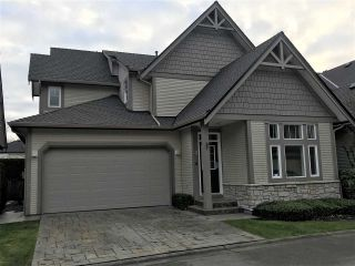"""Photo 2: 3 6177 169 Street in Surrey: Cloverdale BC Townhouse for sale in """"Northview Walk"""" (Cloverdale)  : MLS®# R2534370"""