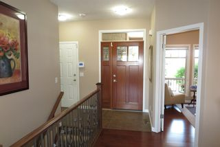 Photo 5: 5 Bridle Estates Road SW in Calgary: Bridlewood Semi Detached for sale : MLS®# A1120195