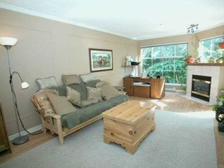 "Photo 2: 214 2678 DIXON ST in Port Coquitlam: Central Pt Coquitlam Condo for sale in ""SPRINGDALE"" : MLS®# V607504"