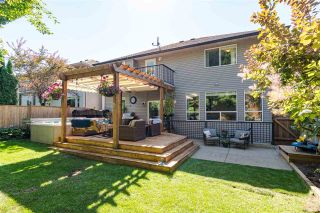 """Photo 29: 9018 217 STREET Street in Langley: Walnut Grove House for sale in """"MADISON PARK"""" : MLS®# R2481351"""