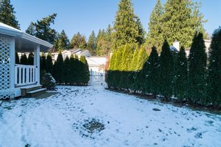 """Photo 42: 48 20761 TELEGRAPH Trail in Langley: Walnut Grove Townhouse for sale in """"WOODBRIDGE"""" : MLS®# F1427779"""