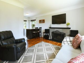 Photo 3: 4024 Carey Rd in : SW Marigold House for sale (Saanich West)  : MLS®# 876555