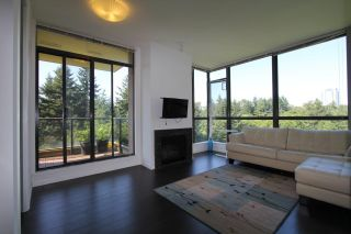 Photo 4: 805 6823 STATION HILL DRIVE in Burnaby: South Slope Condo for sale (Burnaby South)  : MLS®# R2183566