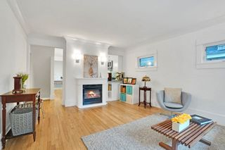 Photo 4: 2655 WATERLOO Street in Vancouver: Kitsilano House for sale (Vancouver West)  : MLS®# R2619152