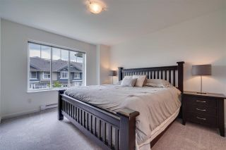 """Photo 15: 41 6956 193 Street in Surrey: Clayton Townhouse for sale in """"EDGE"""" (Cloverdale)  : MLS®# R2592785"""
