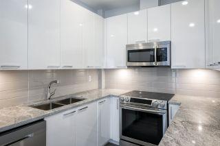 """Photo 1: 402 22315 122 Avenue in Maple Ridge: East Central Condo for sale in """"The Emerson"""" : MLS®# R2410374"""