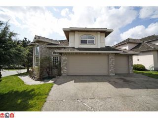 """Photo 1: 14885 82ND Avenue in Surrey: Bear Creek Green Timbers House for sale in """"SHAUGHNESSY ESTATES"""" : MLS®# F1108921"""