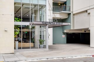 Photo 6: DOWNTOWN Condo for sale : 2 bedrooms : 1240 India #2403 in San Diego