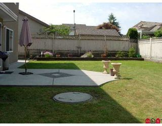 Photo 8: 8733 162A Street in Surrey: Fleetwood Tynehead House for sale : MLS®# F2714688