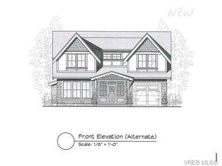 Photo 1: B Oakland Ave in VICTORIA: Vi Oaklands Land for sale (Victoria)  : MLS®# 736129
