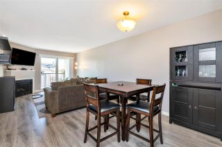 """Photo 3: 206 2344 ATKINS Avenue in Port Coquitlam: Central Pt Coquitlam Condo for sale in """"River Edge"""" : MLS®# R2478252"""