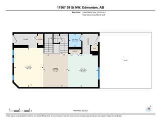 Photo 2: 17567 59 Street in Edmonton: Zone 03 House for sale : MLS®# E4259556