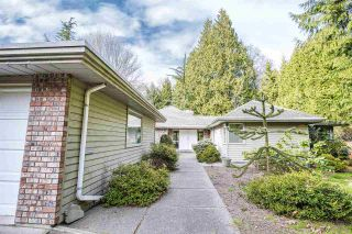 Photo 2: 13553 25 Avenue in Surrey: Elgin Chantrell House for sale (South Surrey White Rock)  : MLS®# R2563099