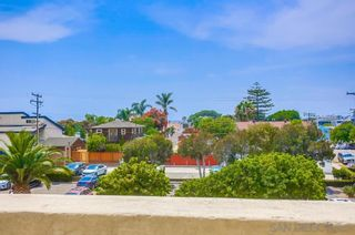Photo 17: PACIFIC BEACH Townhouse for sale : 3 bedrooms : 1555 Fortuna Ave in San Diego