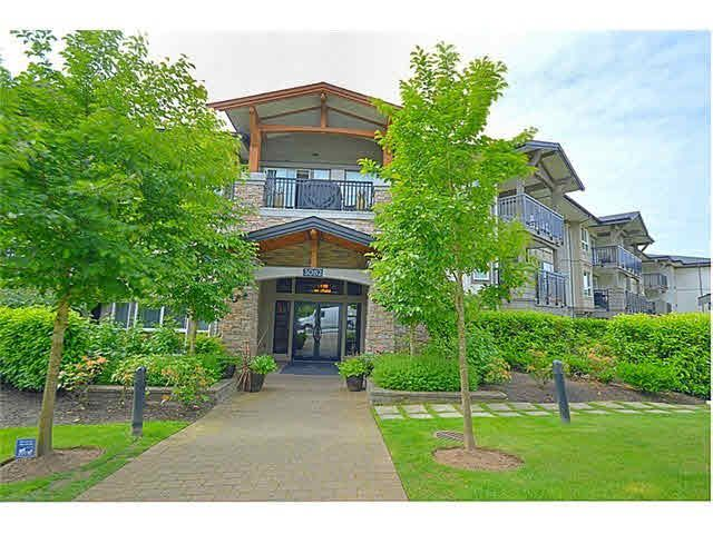 "Photo 1: Photos: 213 3082 DAYANEE SPRINGS Boulevard in Coquitlam: Westwood Plateau Condo for sale in ""THE LANTERNS"" : MLS®# V1111456"