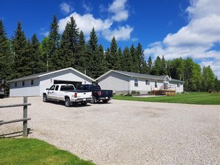 Photo 2: 5224 Township Road 292: Rural Mountain View County Detached for sale : MLS®# A1060781