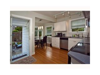 Photo 4: 3856 W 8TH Avenue in Vancouver: Point Grey House for sale (Vancouver West)  : MLS®# V958230