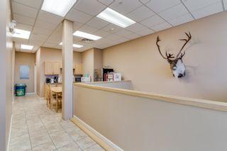 Photo 5: 201 100 Centre Street: St. Albert Office for sale : MLS®# E4265544