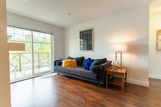 """Photo 8: 302 3240 ST JOHNS Street in Port Moody: Port Moody Centre Condo for sale in """"THE SQUARE"""" : MLS®# R2577268"""