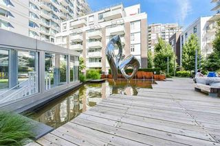 """Photo 29: 612 1661 QUEBEC Street in Vancouver: Mount Pleasant VE Condo for sale in """"Voda At The Creek"""" (Vancouver East)  : MLS®# R2612453"""