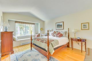 """Photo 20: 57 3405 PLATEAU Boulevard in Coquitlam: Westwood Plateau Townhouse for sale in """"PINNACLE RIDGE"""" : MLS®# R2483170"""