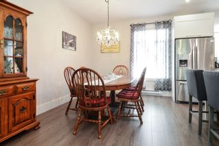 """Photo 5: 82 7665 209 Street in Langley: Willoughby Heights Townhouse for sale in """"Archstone"""" : MLS®# R2594119"""