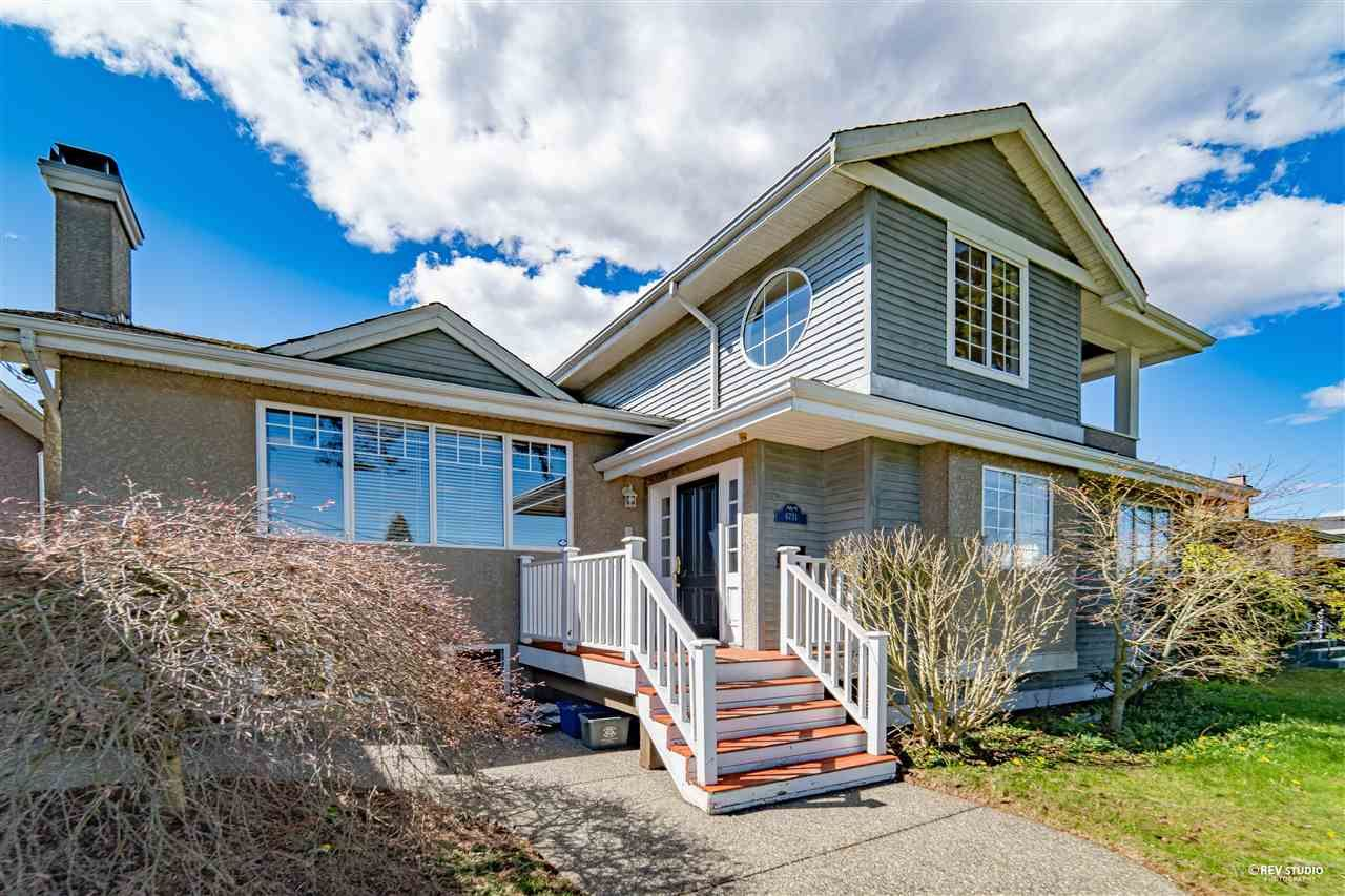 Main Photo: 6731 FULTON Avenue in Burnaby: Highgate House for sale (Burnaby South)  : MLS®# R2565315
