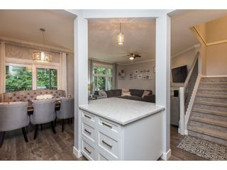 "Photo 7: 13 46791 HUDSON Road in Chilliwack: Promontory Townhouse for sale in ""Walker Creek"" (Sardis)  : MLS®# R2479074"