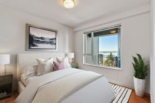 """Photo 11: 502 221 E 3RD Street in North Vancouver: Lower Lonsdale Condo for sale in """"Orizon on Third"""" : MLS®# R2565313"""