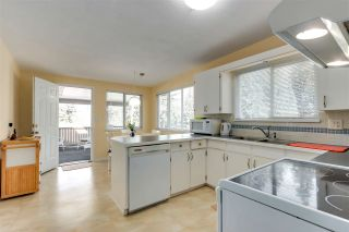 """Photo 6: 1853 HARBOUR Drive in Coquitlam: Harbour Place House for sale in """"HARBOUR PLACE"""" : MLS®# R2571949"""