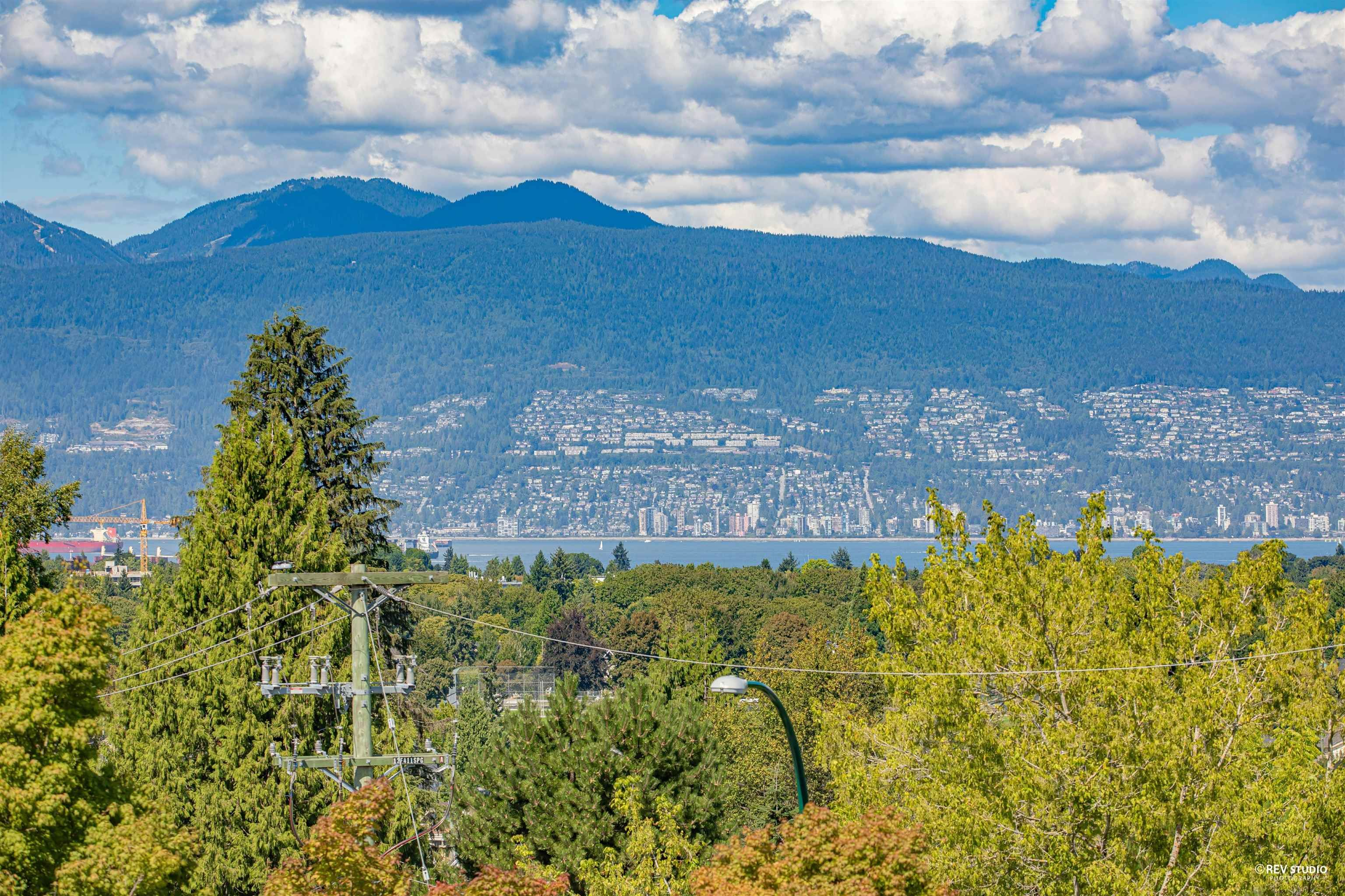 Main Photo: 4110 QUESNEL Drive in Vancouver: Arbutus House for sale (Vancouver West)  : MLS®# R2611439