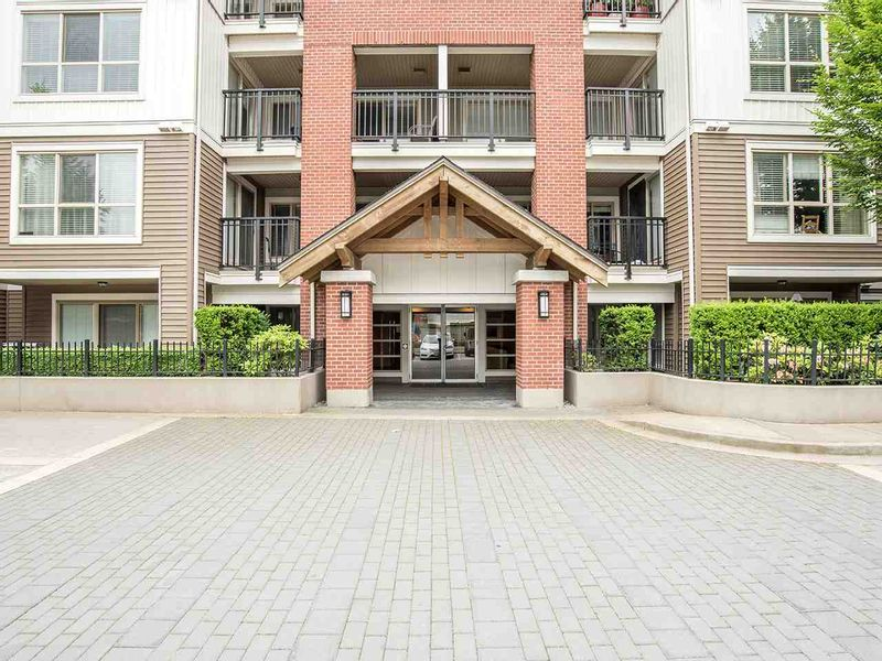 FEATURED LISTING: B307 - 8929 202 Street Langley