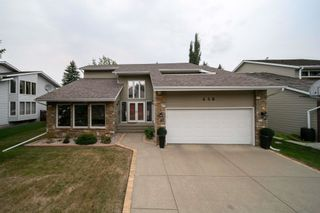 Photo 1: 430 ROONEY Crescent in Edmonton: Zone 14 House for sale : MLS®# E4257850
