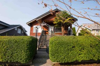 Photo 36: 1635 E 21ST Avenue in Vancouver: Knight House for sale (Vancouver East)  : MLS®# R2513481