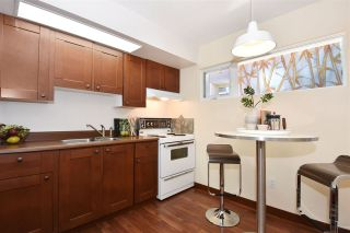 Photo 5: 65 870 W 7TH Avenue in Vancouver: Fairview VW Townhouse for sale (Vancouver West)  : MLS®# R2112960