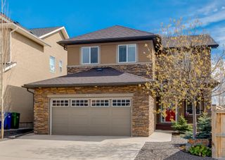 Photo 1: 66 ASPENSHIRE Place SW in Calgary: Aspen Woods Detached for sale : MLS®# A1106205