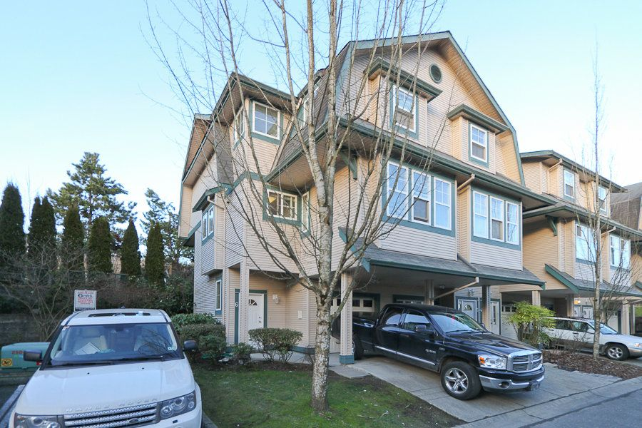 Main Photo: 6 11165 Gilker Hill Road in KANAKA CREEK ESTATES: Home for sale : MLS®#  V930024