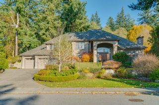 """Photo 1: 2136 134 Street in Surrey: Elgin Chantrell House for sale in """"BRIDLEWOOD"""" (South Surrey White Rock)  : MLS®# R2417161"""