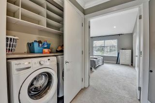 Photo 24: 37 2687 158 STREET in Surrey: Grandview Surrey Townhouse for sale (South Surrey White Rock)  : MLS®# R2611194