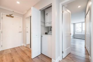 """Photo 12: 3E 199 DRAKE Street in Vancouver: Yaletown Condo for sale in """"CONCORDIA 1"""" (Vancouver West)  : MLS®# R2567054"""