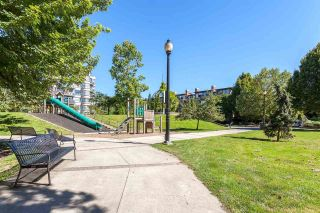 """Photo 30: 202 2181 W 12TH Avenue in Vancouver: Kitsilano Condo for sale in """"The Carlings"""" (Vancouver West)  : MLS®# R2579636"""