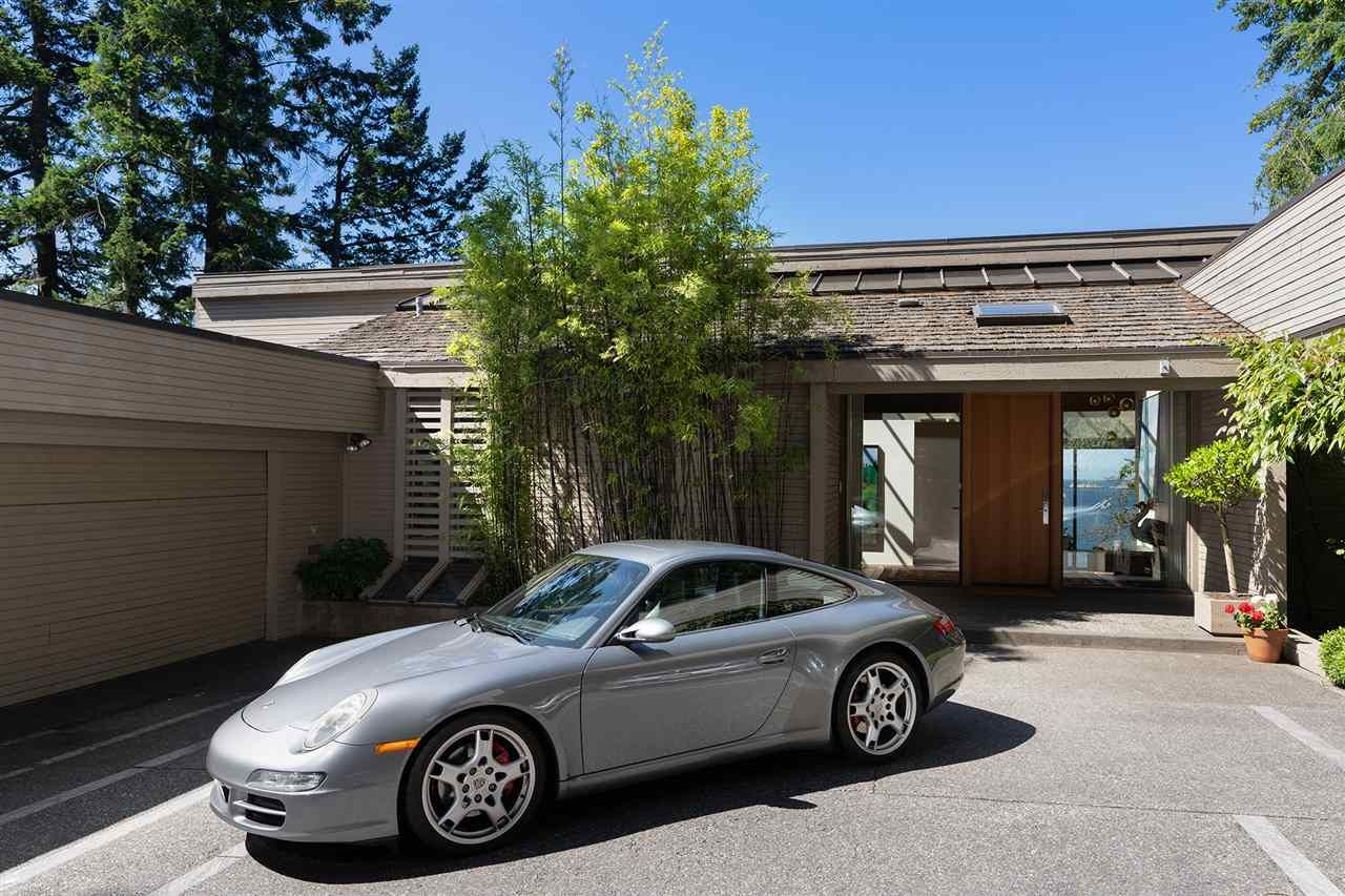 Photo 38: Photos: 5235 GULF Place in West Vancouver: Caulfeild House for sale : MLS®# R2498528