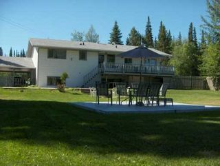 Photo 3: 4796 HANDLEN Road in Prince George: North Kelly House for sale (PG City North (Zone 73))  : MLS®# N164689