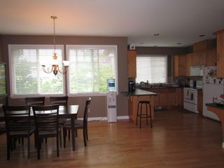 Photo 6: UPPER 31501 SPUR AVE. in ABBOTSFORD: Abbotsford West Condo for rent (Abbotsford)