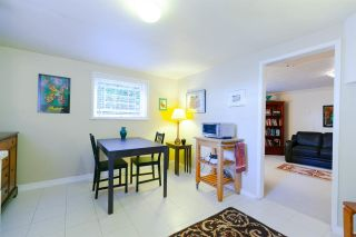 """Photo 12: 355 SHERBROOKE Street in New Westminster: Sapperton House for sale in """"Sapperton"""" : MLS®# R2332105"""