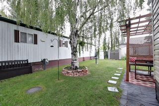 Photo 22: 96 1410 43 Street S: Lethbridge Mobile for sale : MLS®# A1118437